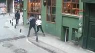 Müge Anlı Kadıköy'de genç kızı yumruklayan saldırganın peşine düşmüş
