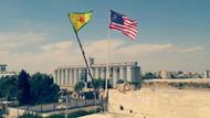 Pentagon Suriye'de terör ordusu kurmakta kararlı
