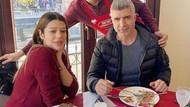 İhanet haberlerinden sonra Özcan Deniz ve Feyza Aktan birlikte görüntülendi