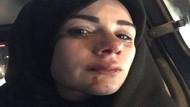 Sosyal medya fenomeni Elif Kübra Genç, darp edildi