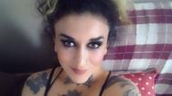Epilasyon tedavisi engellenen Trans tutuklu Diren Coşkun ölüm orucunda!