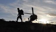 Ağrı'dan acı haber! 1 asker şehit oldu, 1 asker yaralandı