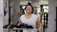 Yeni Gelin'in Türkmen Halası Esin Gündoğdu 60 kilo verdi değişimi inanılmaz