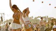 İşte Coachella müzik festivalinin 2018 programı
