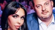 Rus iş adamından manken eşine 30 milyonluk yüzük