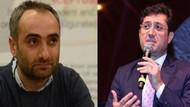Murat Hazinedar ve İsmail Saymaz arasında sert tartışma