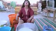 Leila Amer çektiği klip yüzünden tutuklandı!