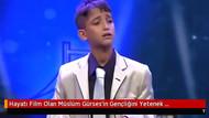 Müslüm Gürses'in gençliğini Şahin Kendirci oynuyor