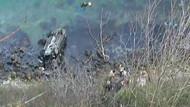 Sarıyer'de araç denize uçtu: 1 ölü