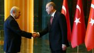 CHP'li Özel'den Erdoğan ve Bahçeli'ye: İki korkak…