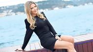 Ivana Sert'ten ilginç çıkış: Söz  verdim sevişemem