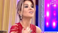 Gülben Ergen Seda Sayan'ın programında patladı