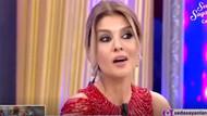 Gülben Ergen'den yasak aşk iddialarına açıklama