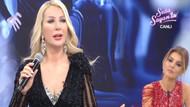 Seda Sayan Ahmet Kaya şarkısı söylemeye çalışınca...