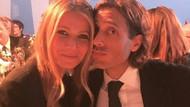 Gwyneth Paltrow ve Brad Falchuk nişanlandı