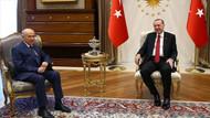 Bahçeli'den Erdoğan'ın davetine yanıt! İşte görüşme tarihi