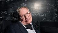 Stephen Hawking'den depresyondakilere güzel haber