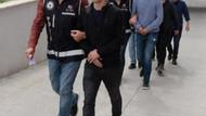 Ankara'da 47 kişiye FETÖ'den gözaltı kararı