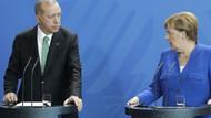Alman Bild'den flaş yorum: Erdoğan Alman siyasileri ezdi geçti