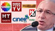Aydın Doğan'dan sonra Turgay Ciner de havlu attı: Show TV ve Habertürk Kazaklara satılıyor