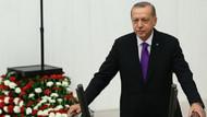 Erdoğan'dan Brunson açıklaması: Terör örgütleriyle karanlık ilişkileri var