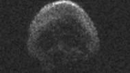 Kurukafa ölüm yıldızı Dünya'nın 38 milyon km yakınından geçecek