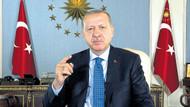 Erdoğan'dan Twitter'da önemli açıklamalar