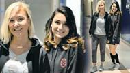 Berna Laçin'in kızı 16 yaşına girdi
