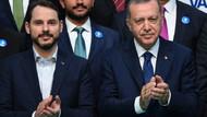 Berat Albayrak Erdoğan'ın yeni kurulundan rahatsız mı?