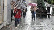 Meteoroloji'den İstanbul ve Ankara için son dakika uyarısı!