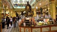 Londra'nın en lüks alışveriş merkezinde 21 milyon dolar harcayan Azeri kadın kim?