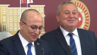 Gazeteci İş Bankasını sordu, MHP'li Cemal Enginyurt hissen mi var lan dedi!