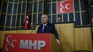 Devlet Bahçeli: CHP'nin İş Bankası'ndaki hisselerinin Hazine'ye devrini destekleriz