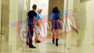 Berkay ve Asena Erkin Atalay Akmerkezin tuvaletinde nasıl yakalanmıştı?