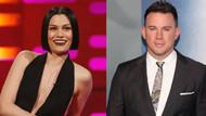 Channing Tatum Jessie J aşkı ortaya çıktı
