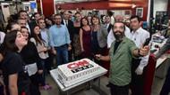 CNN Türk 19'uncu yaşını kutladı