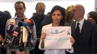 Lübnan'ın Nehar gazetesi boş sayfalarla çıktı
