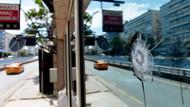 Son dakika: ABD Büyükelçiliği'ne saldırı soruşturması tamamlandı