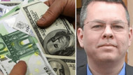 Dolar ne kadar oldu? Gözler Brunson davasında