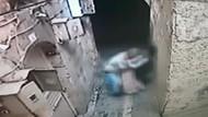 İğrenç olay! Sokakta durdurduğu engelli kızı taciz etti!