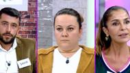 Kanal D'nin sevilen programı 4 Kadın Zamanı'nda tansiyon yükseldi