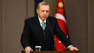 Erdoğan: Uluslararası sistem tam anlamıyla çatırdıyor