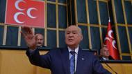 İşte MHP'nin seçim sloganı: Tak, tuk, tuk