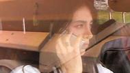 Özlem Ada Şahin olaylı gece sonrası ilk kez görüntülendi: Bitkin ve üzgün