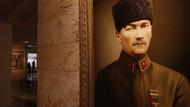Lise kitaplarında Atatürk'ün Samsun'a çıkışı revize edildi: Padişahın görevden almasına değinilmedi