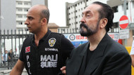 Adnan Oktar'ın sağ kolu tutuklandı