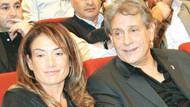 Neco kendisinden 25 yaş küçük eşi İdil Erge'den boşanıyor