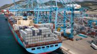 Dev liman işletmecisi APM Terminals Türkiye'den çekiliyor