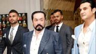 Adnan Oktar'ın sağ kolu Tarkan Yavaş: Devletin başına Adnan Oktar geçecek