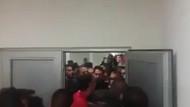 Sakarya'da maçtan sonra Amedsporlu futbolculara saldırı